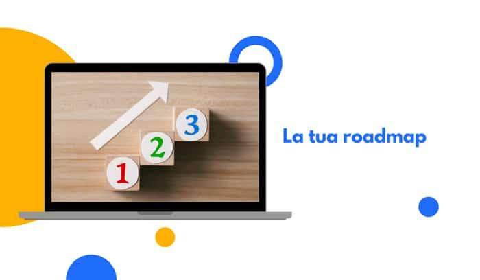 click roadmap